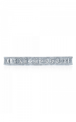 Tacori Reverse Crescent wedding band HT2510PRB product image