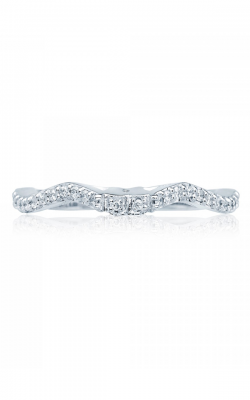 Tacori Ribbon Wedding band 3004B product image