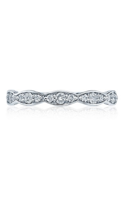 Tacori Wedding Band Sculpted Crescent 46-25 product image