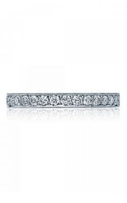 Tacori Wedding Band Sculpted Crescent 41-25 product image