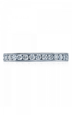 Tacori Wedding Band Simply Tacori 2636BRDLG product image