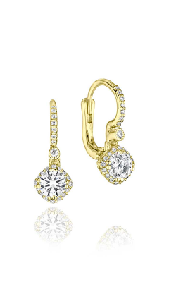 Tacori Bloom Earrings FE6425Y product image