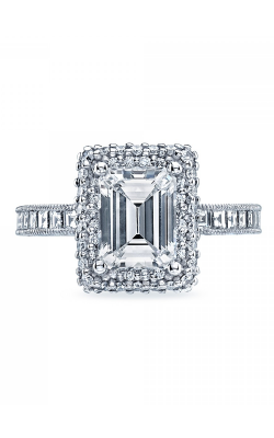 Tacori Blooming Beauties Engagement ring HT2517EC85X65 product image