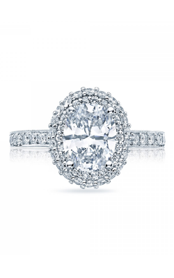 Tacori Blooming Beauties Engagement ring HT2522OV9X7 product image