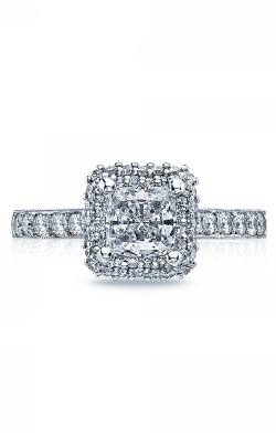 Tacori Blooming Beauties Engagement ring 38-25PR55 product image
