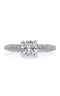 Tacori Classic Crescent Engagement ring, 2616RD65 product image