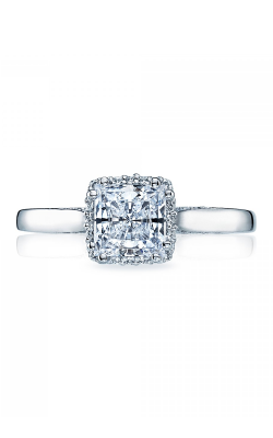 Tacori Dantela Engagement Ring, 2620PRMDW product image