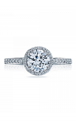 Tacori Engagement Ring Dantela 2639RDP65W product image