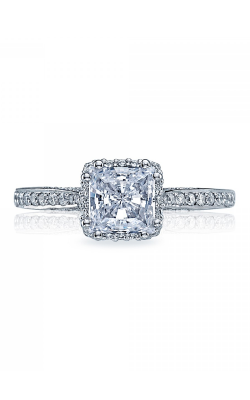 Tacori Dantela Engagement Ring 2620PRMDPW product image
