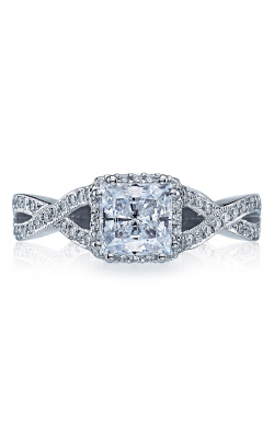 Tacori Dantela Engagement Ring 2627PRMD product image