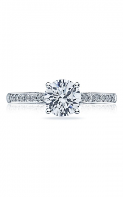 Tacori Dantela Engagement Ring 2638RDP65W product image
