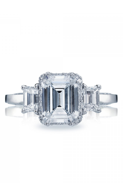 Tacori Dantela Engagement ring 2621ECLG product image