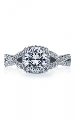 Tacori Engagement Ring Dantela 2627RDMDW product image