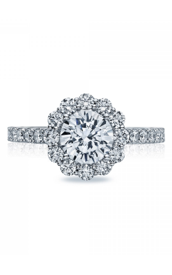 Tacori Full Bloom Engagement Ring 37-2RD7Y