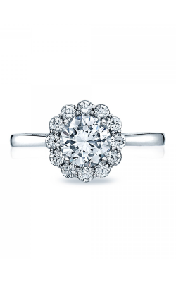 Tacori Full Bloom Engagement Ring 55-2RD65Y