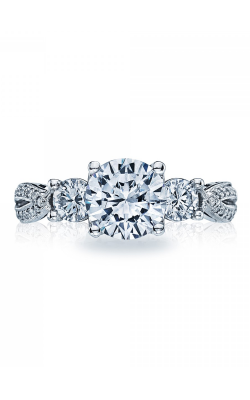 Tacori Ribbon Engagement ring 2637RD75 product image