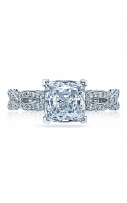 Tacori Ribbon Engagement ring HT2528PR7 product image