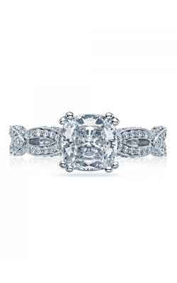 Tacori Ribbon Engagement Ring HT2528CU7 product image