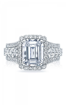 Tacori RoyalT Engagement ring, HT2613EC10X8 product image