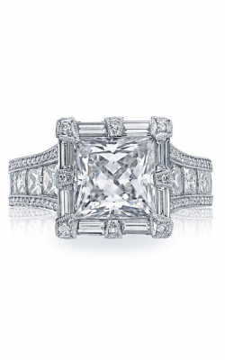 Tacori RoyalT Engagement ring, HT2601PR85 product image