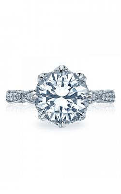 Tacori RoyalT Engagement Ring HT2604RD10 product image