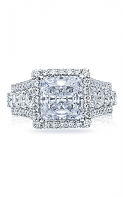 Tacori RoyalT Engagement ring, HT2613PR85 product image