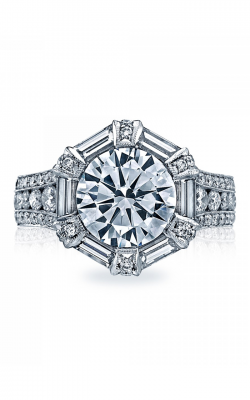 Tacori RoyalT Engagement Ring HT2603RD95 product image