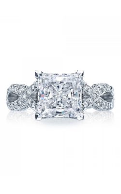 Tacori RoyalT Engagement Ring HT2606PR85 product image
