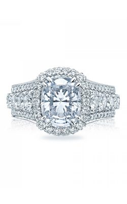 Tacori RoyalT Engagement ring HT2613CU10X8 product image