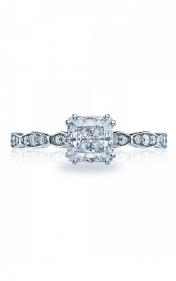 Tacori Sculpted Crescent Engagement ring, 57-2PR55W product image