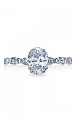 Tacori Sculpted Crescent Engagement ring, 57-2OV75X55W product image
