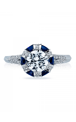 Tacori Simply Tacori Engagement ring 2518RD65 product image