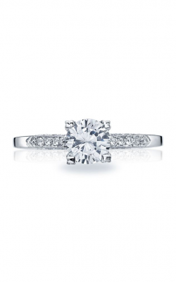 Tacori Simply Tacori Engagement Ring 2586RD6W product image