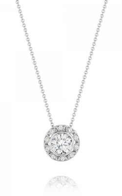 Tacori Classic Crescent Necklace FP5276 product image