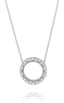 Tacori Classic Crescent Necklace FP508 product image