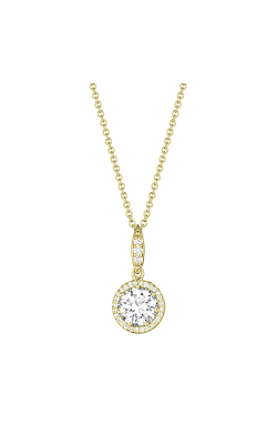 Tacori Bloom Necklace FP6716Y product image