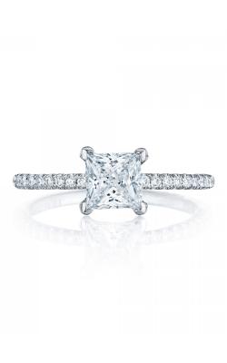 Tacori Petite Crescent Engagement ring HT254515PR55 product image