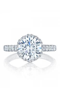Tacori Petite Crescent Engagement ring HT254725RD9 product image