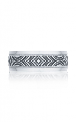 Tacori Wedding Band Sculpted Crescent 117-8 product image