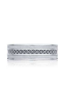 Tacori Wedding Band Sculpted Crescent 122-7 product image