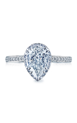 Tacori Dantela Engagement ring, 2620PS10X7PW product image