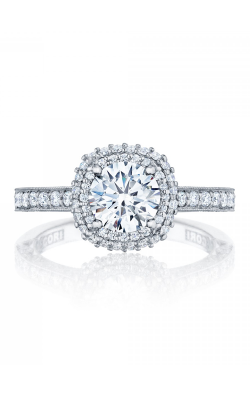 Tacori Blooming Beauties Engagement Ring HT2522CU65W product image
