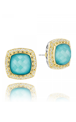 Tacori Vault Earrings SE160Y08 product image