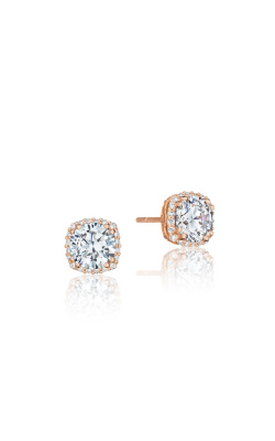 Tacori Encore Earrings FE6436PK product image