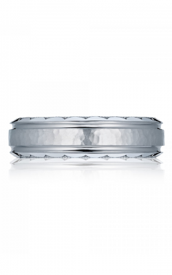 Tacori Mixed Finish Wedding band 70-6H product image
