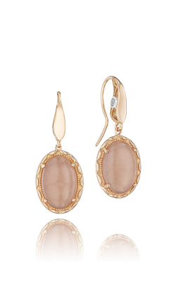 Tacori Moon Rose Earrings SE190P36 product image