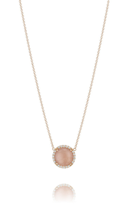Tacori Moon Rose Necklace SN180P36 product image