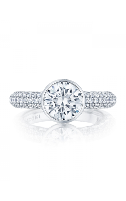 Tacori Starlit Engagement Ring 307-35RD8 product image