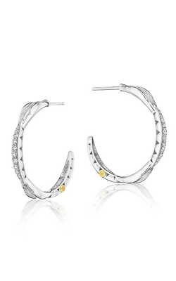 Tacori Earring The Ivy Lane SE196 product image