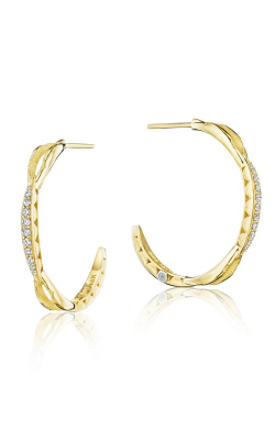 Tacori Earring The Ivy Lane SE196Y product image